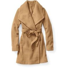 The Belted Wrap Coat Michael by Michael Kors Victoria's Secret