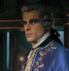 The Comte St Germain ~ The historical account of the mysterious Comte is an interesting one: http://www.ancient-origins.net/history-famous-people/historical-count-saint-germaine-elusive-enigmatic-and-eternal-003124