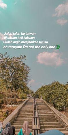 Quotes Lucu, Cinta Quotes, Quotes Galau, Bae Quotes, Story Quotes, Sad Love Quotes, Tumblr Quotes, Text Quotes, Good Night Quotes