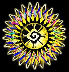 Galactic Butterfly by zencommedia Mayan Tattoos, Circle Of Life, Fractals, Aztec, Mandala, Butterfly, Symbols, Deviantart, Eyes
