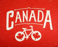 19 ride canada 50 Awesome Typography T Shirt Designs Typography Tumblr, Typography Layout, I Am Canadian, Canadian Girls, Canada Eh, Visit Canada, I Want To Travel, Beautiful Places To Travel, Canada Holiday