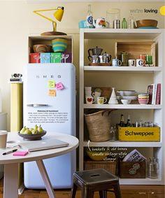 I wish this was my kitchen!