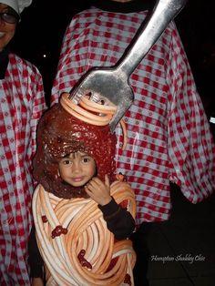 Disfrad halloween niños