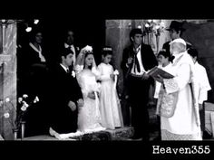 ►The Godfather (1972) | Michael Corleone & Apollonia Vitelli