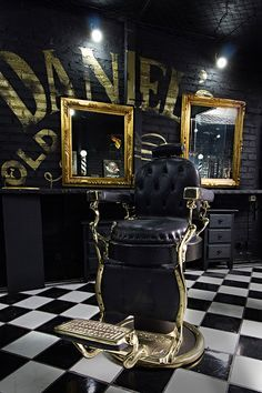 Vem ver as barbearias que acabaram de inaugurar!