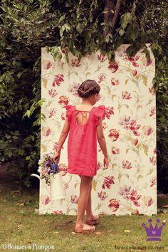 ♥ Por su espalda nos conquistan para lucir en eventos ♥ Tendencias Moda Infantil : Blog de Moda Infantil, Moda Bebé y Premamá ♥ La casita de Martina ♥