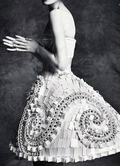 voguelovesme:          'It takes a lot of money to look this rich' Maja Salamon by Marcin Tyszka for Tatler November 20112      queer: ohthentic.tumblr.com