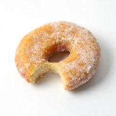 Baked Lemon Lavender Doughnuts..easily veganized