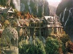 rivendell images rivendell wallpaper and background photos (8527334)