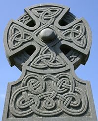 Celtic Symbol Dictionary