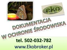 Gospodarka odpadami, sporządzania sprawozdań z ochrony środowiska, tel 502-032-782, przygotowanie opłat środowiskowych za korzystanie ze środowiska, rejestracja i zgłoszenie firmy do krajowej bazy KOBiZE, przygotowanie karty informacyjnej przedsięwzięcia. http://ekobroker.pl/