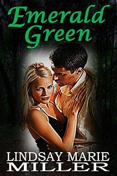 Ibbb Spotlight Author   Emerald Green: A Mystery Thriller Romance (Murder in Savannah Book 1) by [Miller, Lindsay Marie]