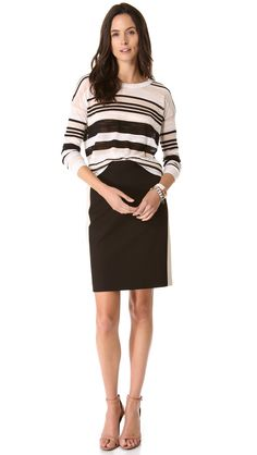 THE DAILY FIND: DKNY PULLOVER