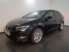 Seat Leon ST FR TSI Start-Stopp Seat Leon St, Spanish, Bmw, Cars, Autos, Commercial Vehicle, Used Cars, Vehicles, Automobile