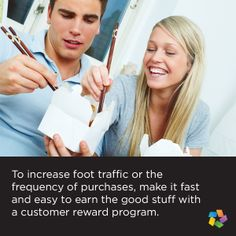 Differentiate Your Rewards Program: Learning From Frequent Flyer Loyalty - @FiveStars Blog #smallbusiness