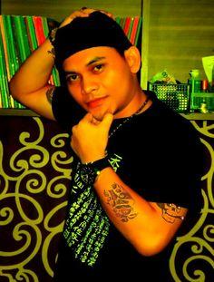 Tatto Boy