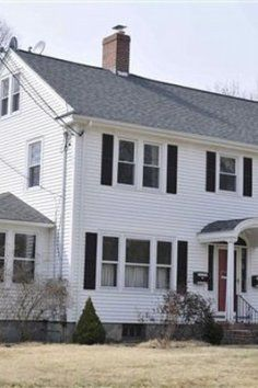 House from Haunting in Connecticut 208 Meriden Ave Southington, CT 06489 US