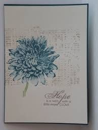 blooming with kindness card ideas - Google Search