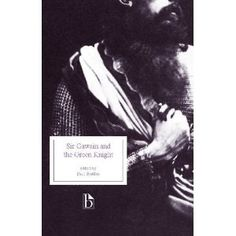 Sir Gawain and the Green Knight. Edited by Paul Battles.