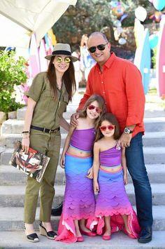 Nancy Ajram & her family ❤❤