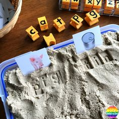 How To Help Children Learn To Spell - teaching ideas and printables help your child learn how to spell by starting with CVC words   you clever monkey