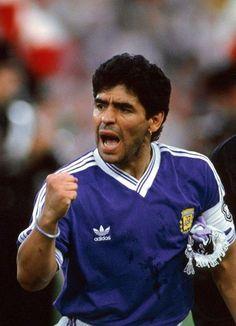 Resultado de imagen para argentina mundial mundial 1990