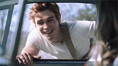 In which we the admins write Gif imagines for you about Riverdale. Riverdale Gifs, Watch Riverdale, Riverdale Archie, Wattpad, Just Love, Love Him, James Fitzgerald, Fanfiction, Archie Andrews