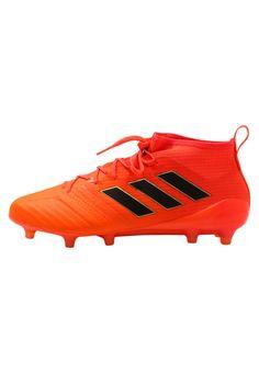 Haz clic para ver los detalles. Envíos gratis a toda España. Adidas  Performance ACE 17.1 FG Botas de fútbol con tacos sorang black solred   adidas ... a957d18d244d8