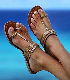 Orla Sandals
