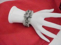braccialetto pietra dura quarzo
