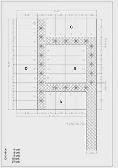 Kami tidak hanya menyiapkan perencanana site plan perumahan dengan luas hektaran persegi, tapi juga siap membantu Anda mengembangkan lahan kecil untuk digunakan sebagai kontrakan yang masing-masing memiliki privasinya sendiri. The Plan, How To Plan