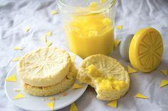 DIY tampon à pâtisserie citron ! Moukita