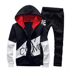 Cheap 2016 hombres de la primavera sudadera ropa deportiva Casual hombres chándal deportivas sudaderas de traje Sport Plus tamaño 4xl 5xl, Compro Calidad Sudaderas directamente de los surtidores de China:                               Summer 2016 Fashion Brand Diam
