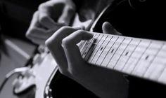 Cara Belajar Gitar Bagi Para Pemula