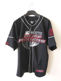 Ruff Ryders shirt