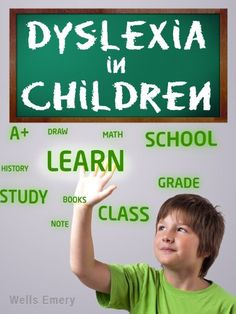 Free Kindle Book For A Limited Time : Dyslexia in Children - An Essential Guide for Parents - Are you worrying that your child might have some kind of dyslexia? Get a proper understanding on the subject of Dyslexia and learn how to deal with this condition.Many parents despair when they learn that their child has dyslexia. Little did they know that are ways for a child to overcome it. This book aims to provide parents everything they need to know about dyslexia. It will help readers in…
