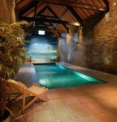 Swimming Pools Design