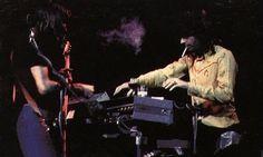 Richard Wright, Pink Floyd, Dark Side, The Darkest, Concert, Music, Musica, Recital, Musik