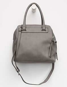 8d87ddbe4509 Ashley Crossbody Bag Grey Cute Wallets