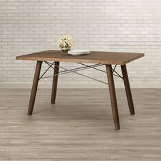 Trent Austin Design Dicle Dining Table