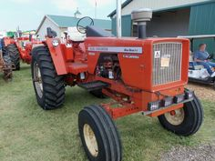 disc harrow - used one like this behind a Ford 8N many ...