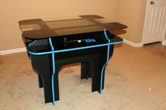 41 great cocktail table arcade machine images arcade machine rh pinterest com