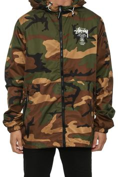 0354c5da2f67 Stussy has released their brand new line of jackets right here at Culture  Kings. The