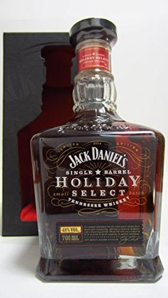Jack Daniels - Holiday Select 2014 Limited Edition Jack Daniel http://www.amazon.co.uk/dp/B00QMEZQFC/ref=cm_sw_r_pi_dp_DRSGub0N98MFC