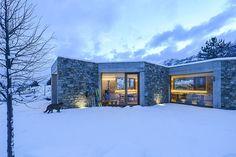 ORMA Architettura : A Casa Vanella - ArchiDesignClub by MUUUZ - Architecture & Design