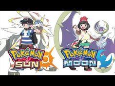 Pokemon Sun & Moon OST Introduction Music - YouTube