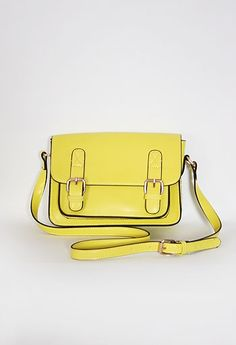 Structured Crossbody Handbag #PrivateGallery  #SummerMustHave