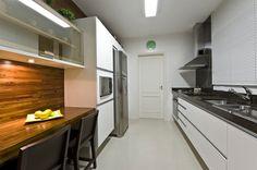 Apartamento Cabral / Arquiteto: Viviane Loyola