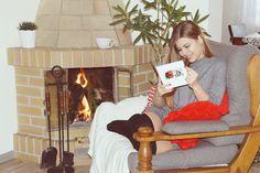 Mis Marli: Walentynkowy pomysł na prezent - Instabook