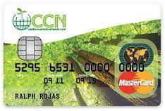 CCN Card